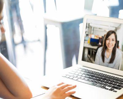 Webinar: Aprende a utilizar la vídeo entrevista
