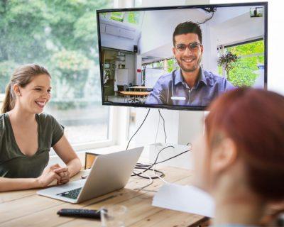 Cómo utilizar la vídeo-entrevista para encontrar talento
