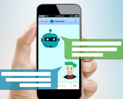Chatbots, impulsando la transformación digital de RRHH