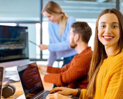 Cómo atraer y fidelizar al talento tecnológico