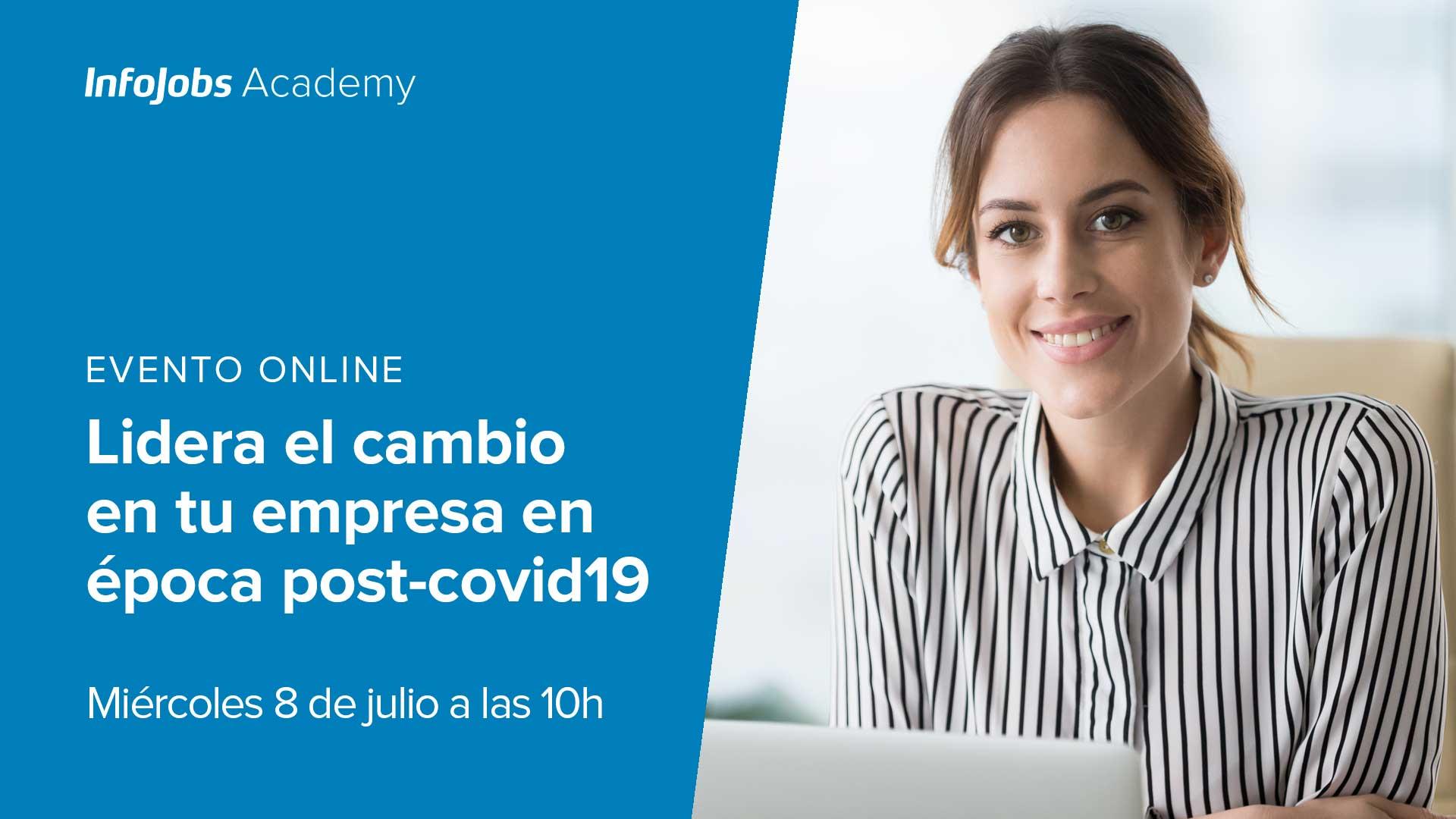 evento-online-infojobs-academy-galicia