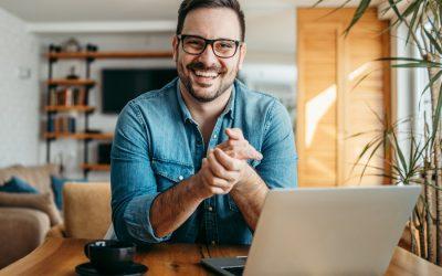 El teletrabajo, una clave para atraer y fidelizar al talento