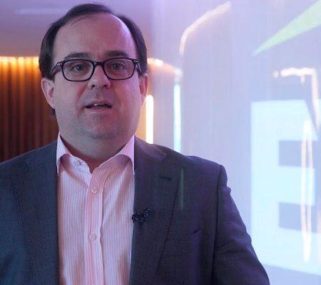 Humanizando los RRHH con Jose Luis Rico, Dir. Recursos Humanos de EY España